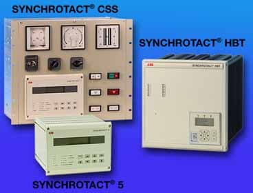 Synchronization Products