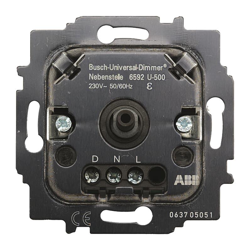 Regulador giratorio auxiliar