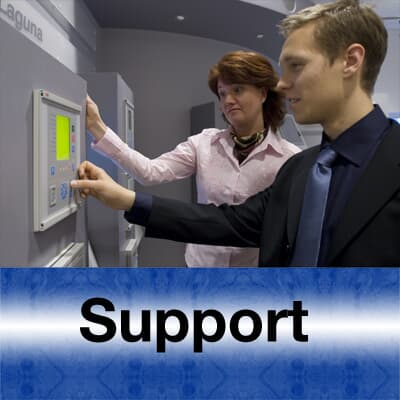 What is DA Partner 24/7 - Support?