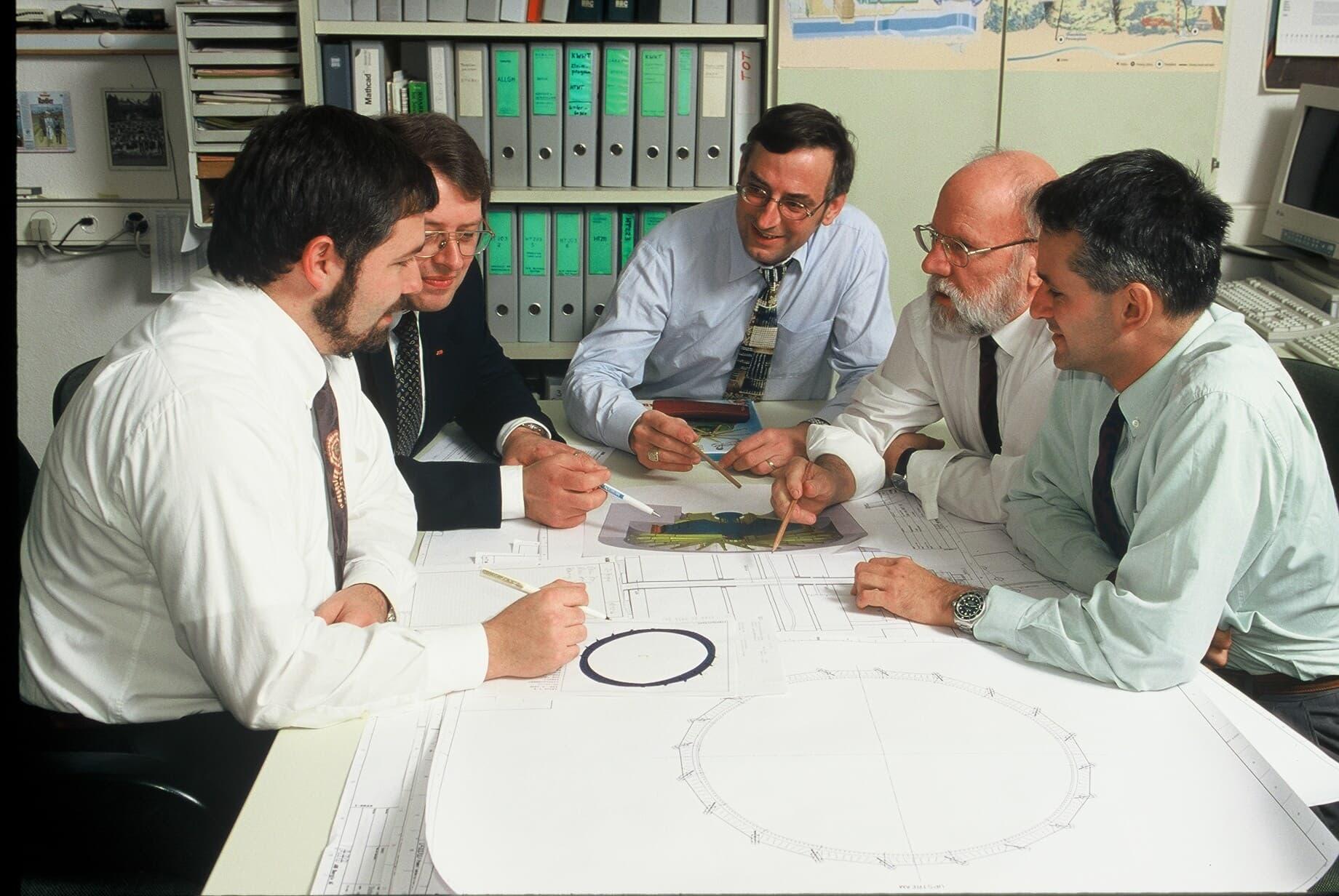 Contactos delegaciones