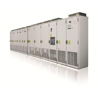 ACS800 multidrives