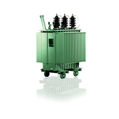 Small distribution transformers up to 315 kVA