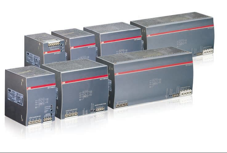 CP-T 3 Phase Power supplies family
