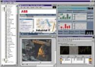 System 800xA Information Management Historian