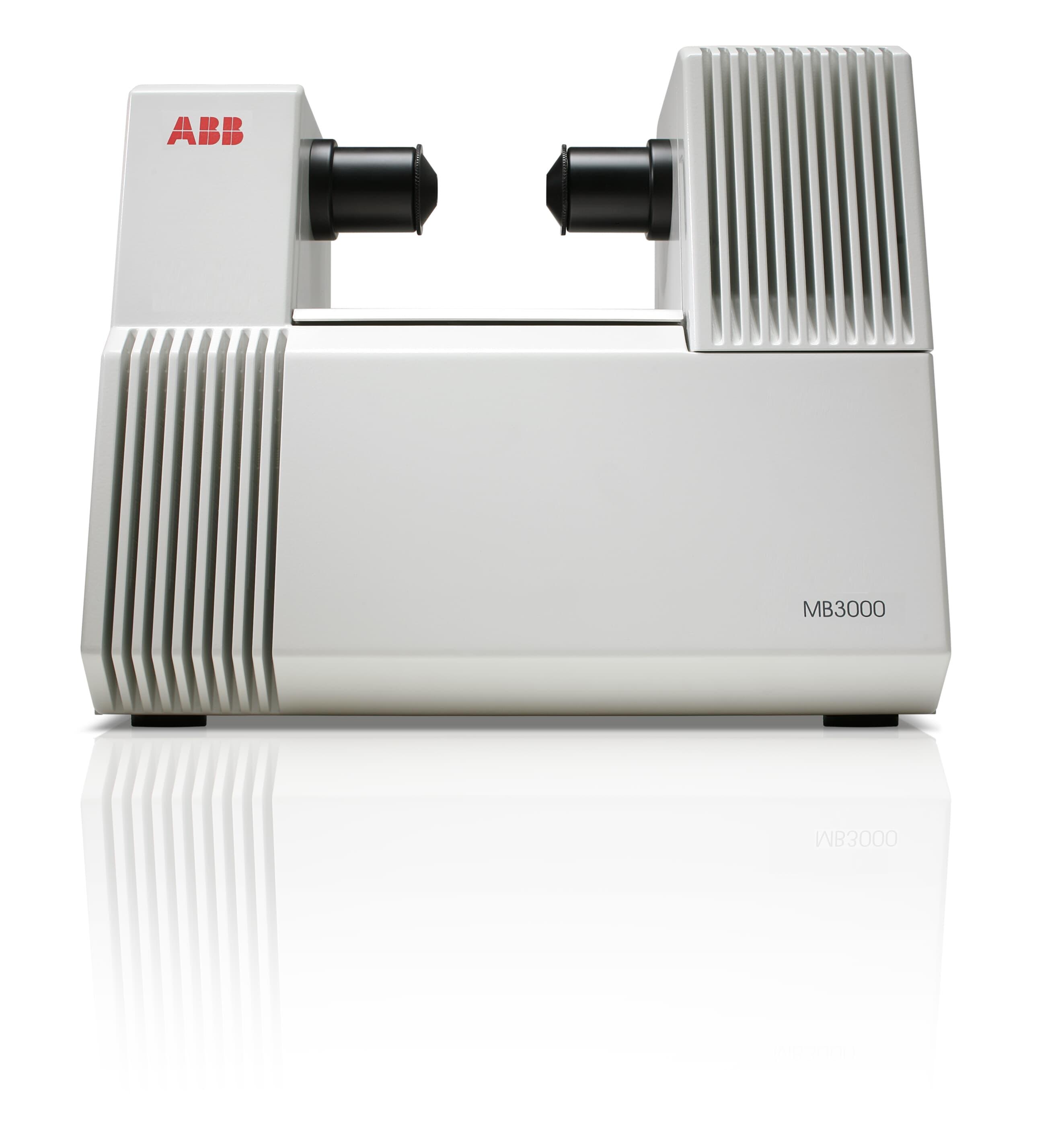 Laboratory Spectrometers