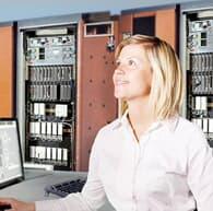 SYMPHONY Harmony是一套经验证的的过程控制系统,适用于各类工业的应用需求。