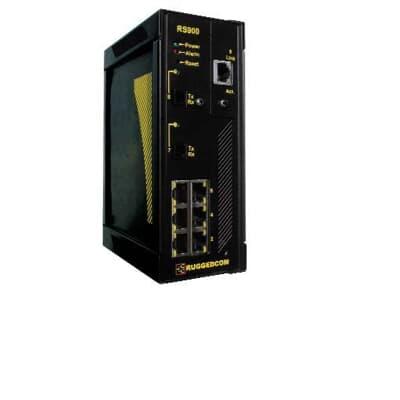 RuggedCom RS900