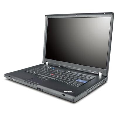 IBM ThinkPad T61p