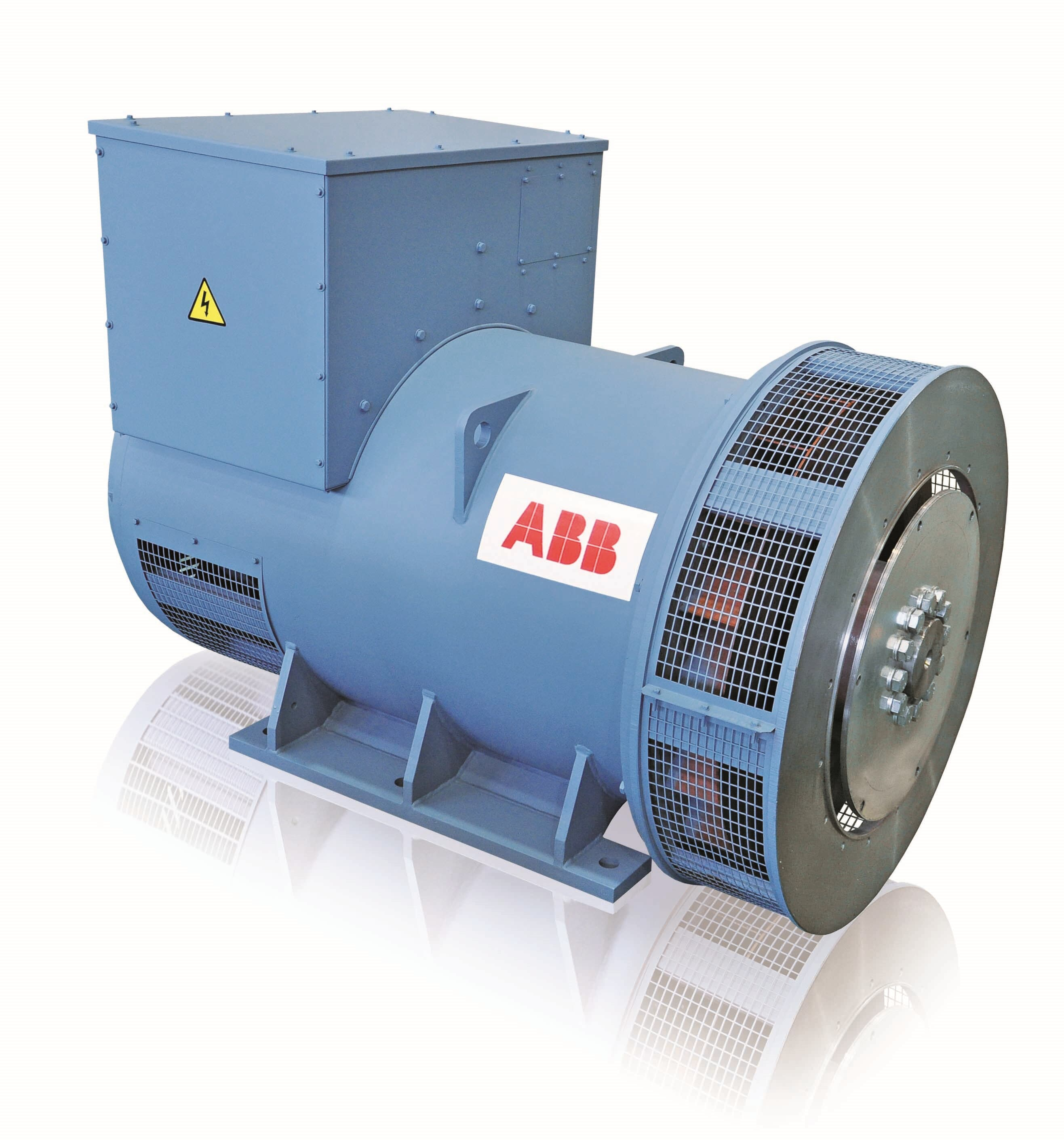 Generators for Diesel and Gas Engines