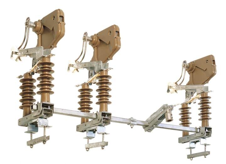 Rozłączniki i odłączniki napowietrzne