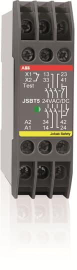 JH Emergency Stop Push Button 51017545 SD250AB-51T 24V incl VAT