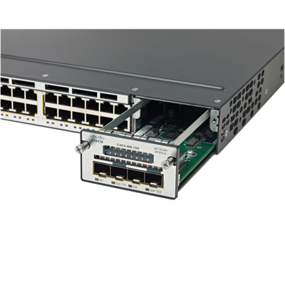 Cisco Catalyst 3750X