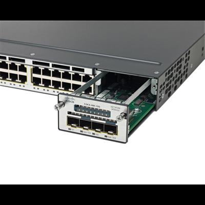 Cisco Catalyst 3750X