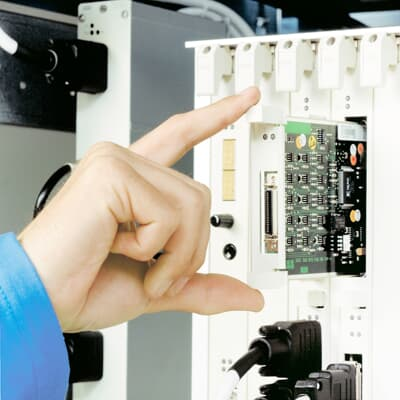 Parts Exchange for ABB distributed control systems (DCS)