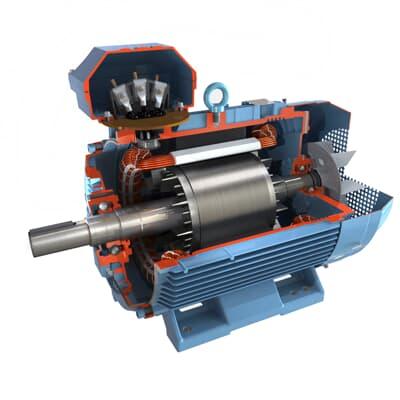 IE3过程用途铸铁电机