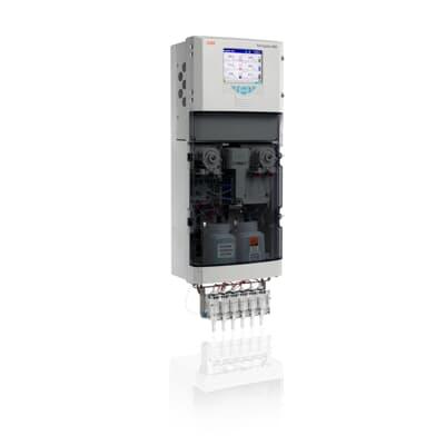 Silica Analyzer | Manufacturer | Supplier - Continuous Water