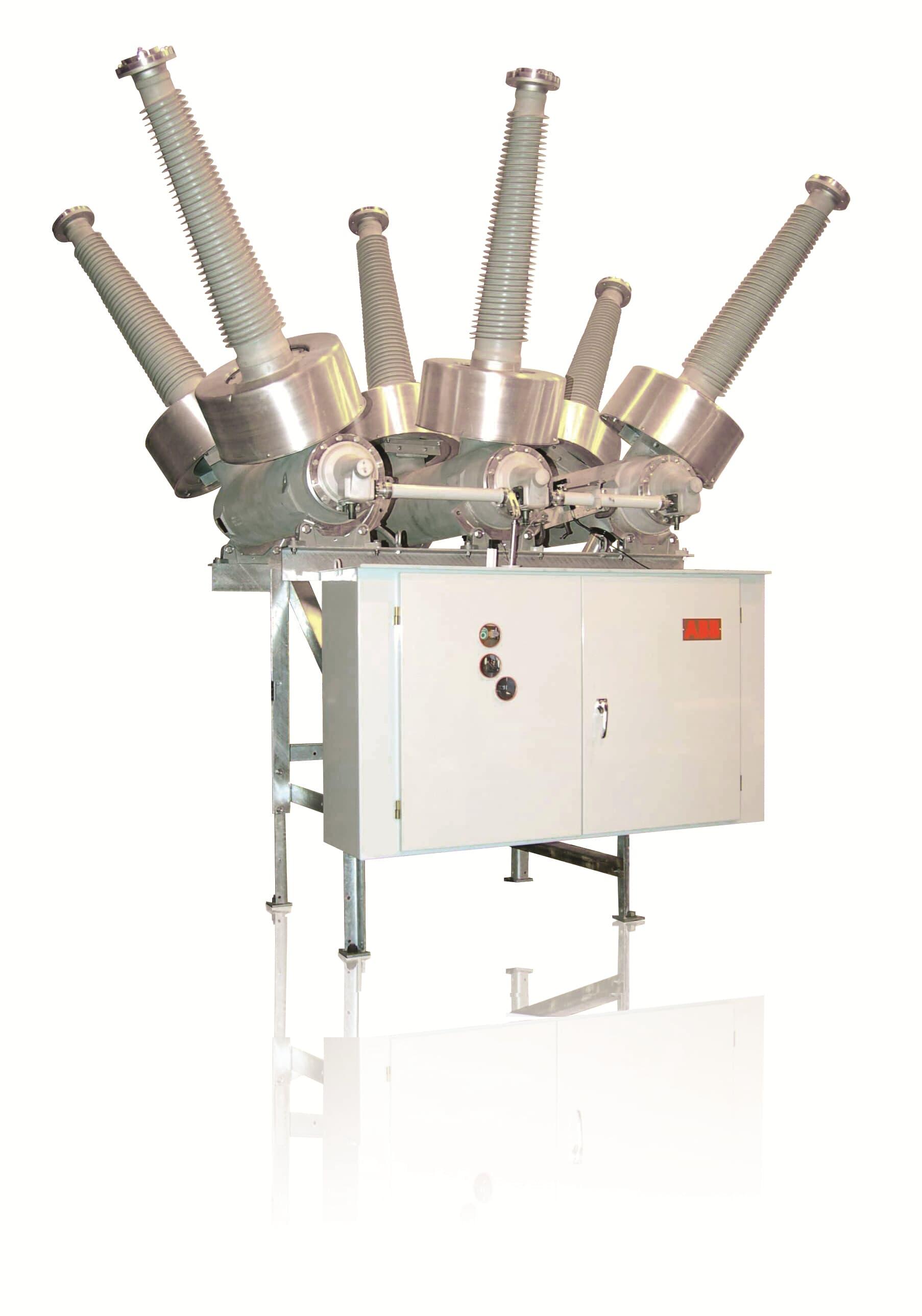 The 145 kV Type PM63-B
