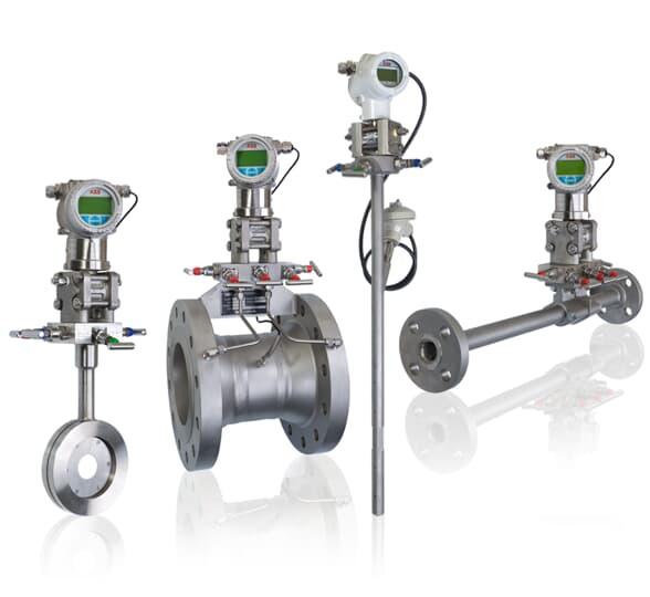 types of flow meters pdf