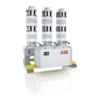 hvr63 for power plants up to 180 mw generator circuit