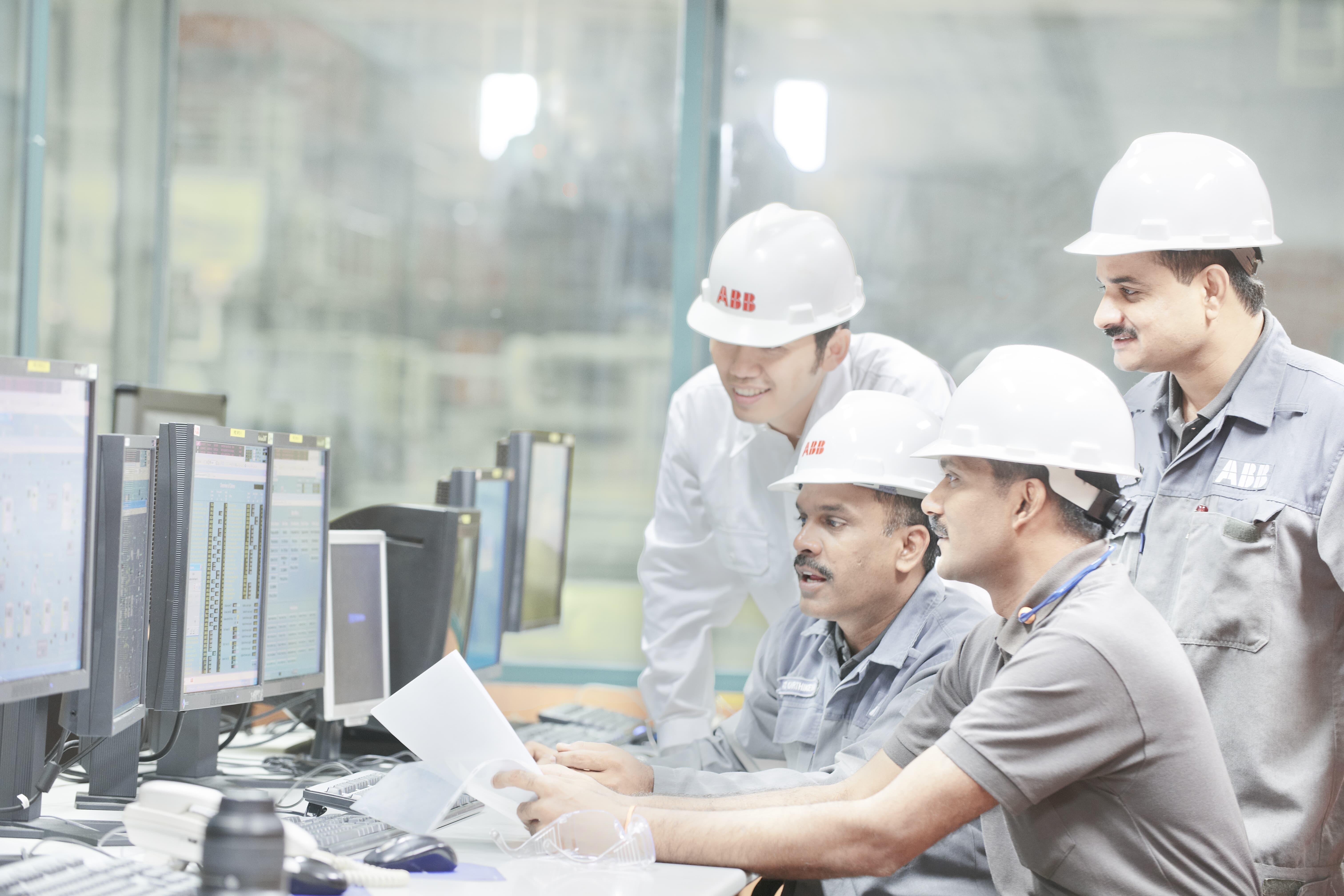 Consultoria em eficiência energética