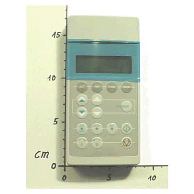 ABB Oy Panneau de contrôle type CDP312R-utilisé