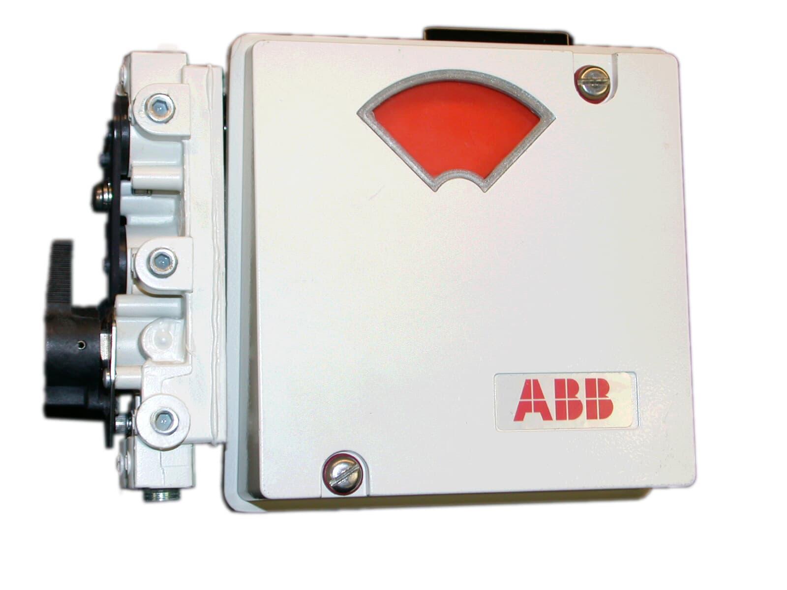 Pneumatic Positioners AV1-4