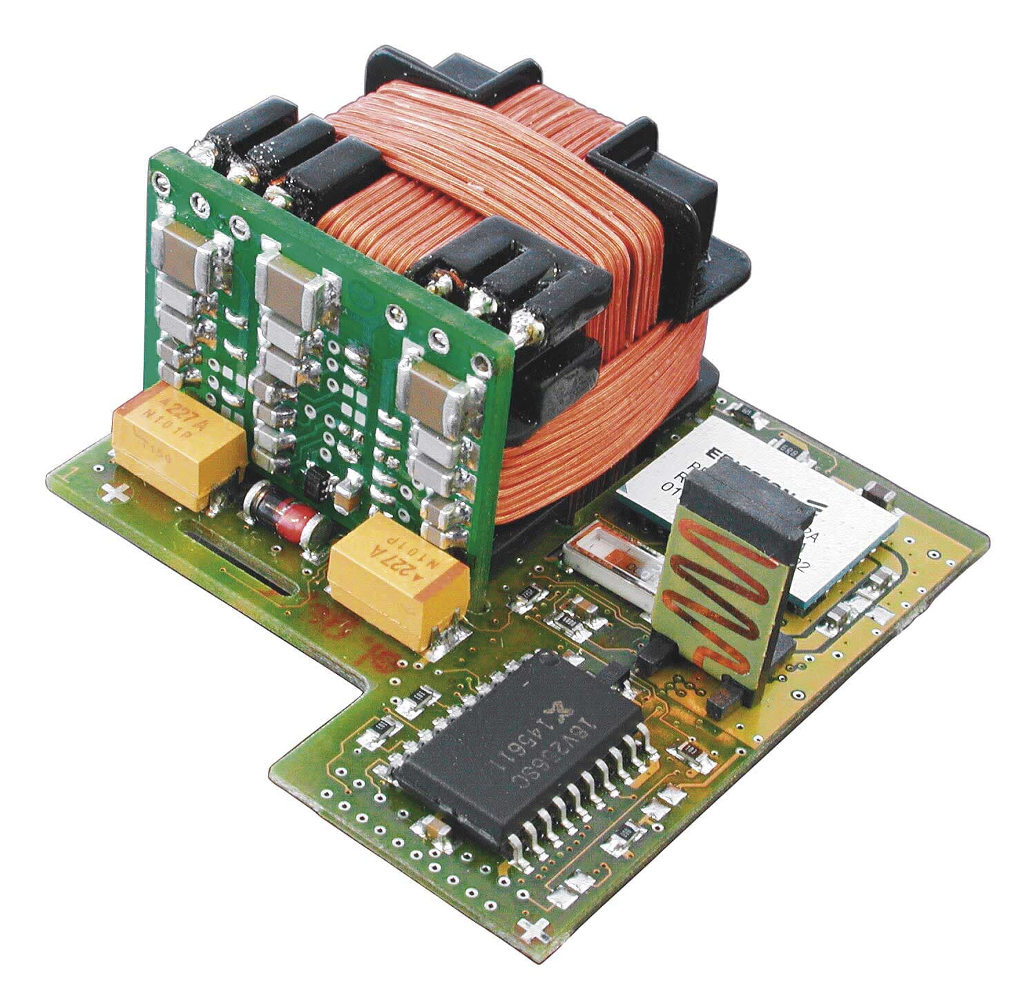 Embedded system technologies
