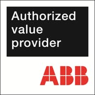 Image result for abb authorised value provider