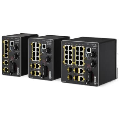 Cisco IE 2000 Series