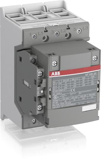 [DHAV_9290]  ABB AF146-30-11-13 | Abb 145 30 Contactor Wiring Diagram |  | ABB