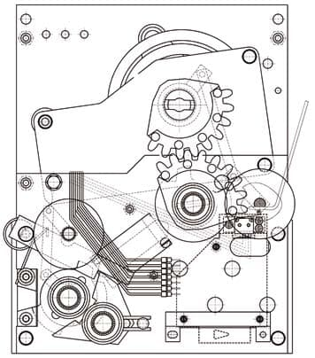 wiring diagram switchgear with Abb Soft Starter Wiring Diagram on Electronic Circuit Breaker further House Panel Wiring Diagram additionally Using Ac Switchgear In Dc Applications additionally Wiring Diagram Jaguar Xj6 besides Electrical Main Disconnect Switch.
