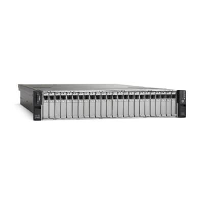 Cisco UCS C240 M3