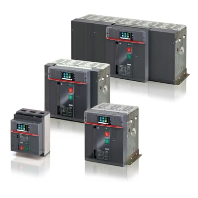 Circuit Breakers Low Voltage - ABB