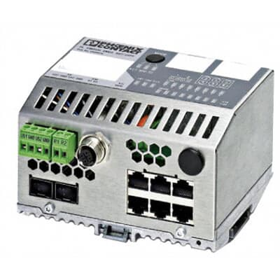 Phoenix Contact FL Switch SMCS Family