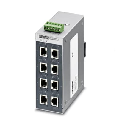 Phoenix Contact FL Switch SFN family