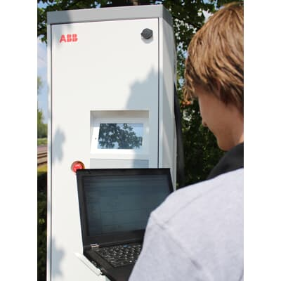 ABB Charger Care
