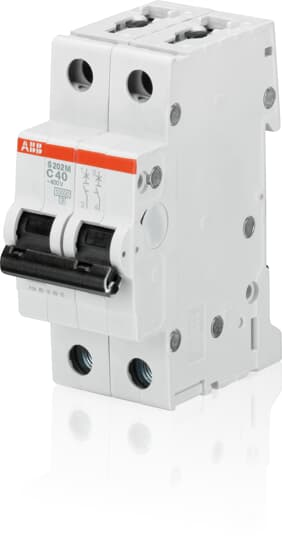 ABB S2C-H6-11R AUXILIARY CONTACTS 2CDS200946R0001-1 pcs.