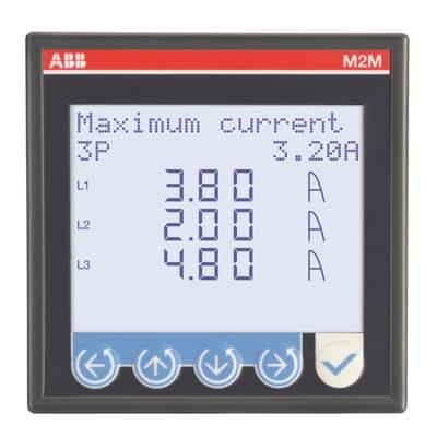 Instruments de mesure modulaires