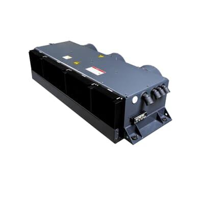 BORDLINE® M for Electric Multiple Units (EMU)