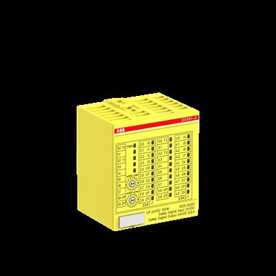 S500 I/O modules