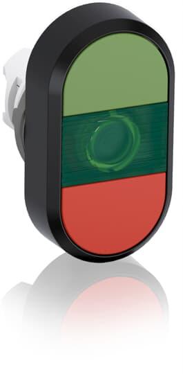 ABB MPD1-11G FL/FL,GRN/RED,GRN,ILL