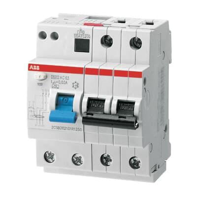 FI/LS-Schalter - Fehlerstrom-Schutzeinrichtungen ...