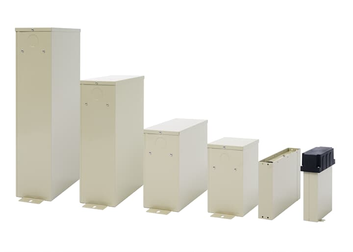 Capacitors and filters | ABB
