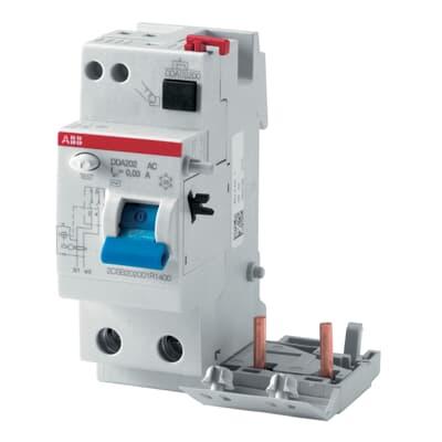 Schema Collegamento Differenziale Magnetotermico : Blocchi differenziali dispositivi differenziali apparecchi