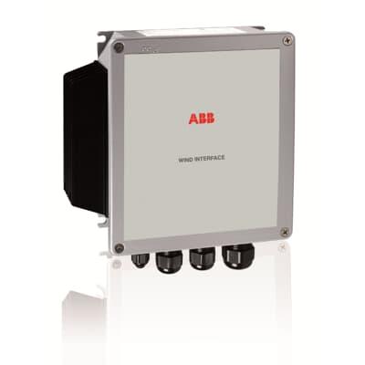 PVI-Wind Interface 4000 & 7200