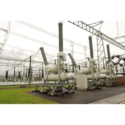 Hybrid substations abb for Substation pdf