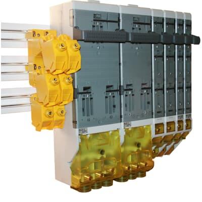 Kabeldon IP-system