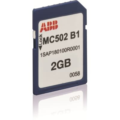 AC500 - Programmable Logic Controllers PLCs | ABB