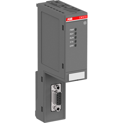 Módulos de comunicación AC500-XC