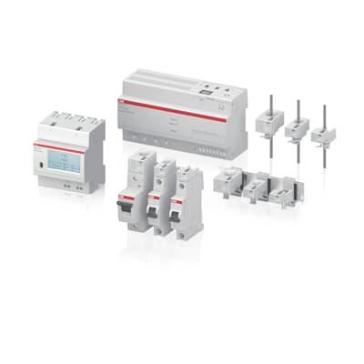 Système de mesure de l'énergie